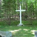Annual Memorial Day Mass at Holy Cross Cemetery photo album